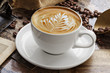 Caffe Latte - 75894966