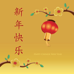 Chinese New Year / Lunar New Year