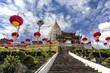 Kek Lok Si, Buddhist temple in Penang Malaysia - 75897154
