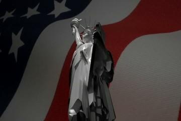 USA - America