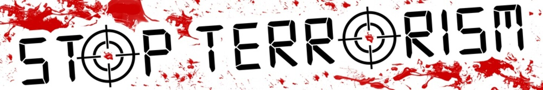 stb3 - StopTerrorismBanner - stop terrorism v3 - 6to1 - g2969