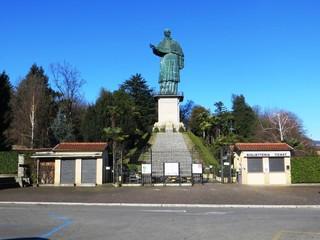 San Carlo - Arona - Lago Maggiore