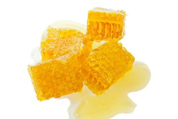 Honigwaben