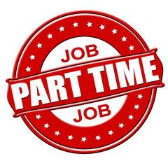 Part timejob