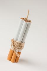 Bomb Cigarette