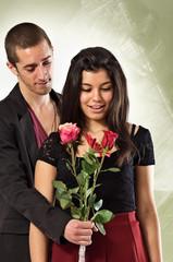 Rose Gift