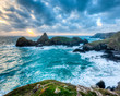 Kynance Cove Cornwall England - 75903597
