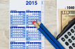 Income Tax Preparation for the Year