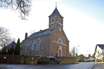 St. Antonius Church in Rott - Germany (Deutschland)