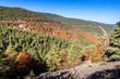 Natural park Sierra de Cebollera