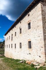 Hermitage Lomos de Orios