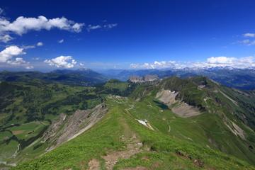 Schweiz - Brienz - Rothorn