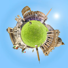 Planet Rome