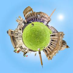 Planet Rome