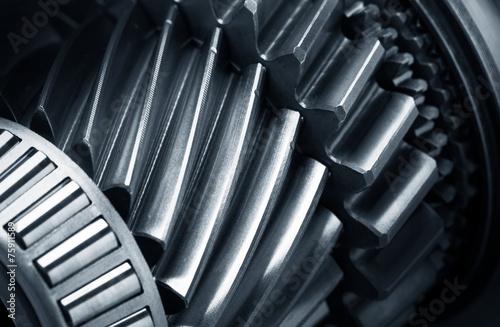 Gear metal wheels - 75911589