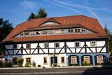 Historisches Haus in Jonsdorf