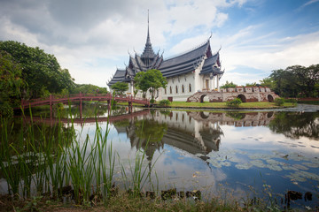 Temple of Thailand
