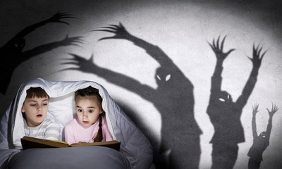 Children nightmares