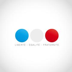 liberté-égalité-fraternité