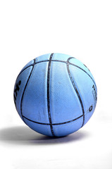 Balón de baloncesto