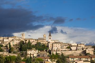 Spello, Umbria - Italia