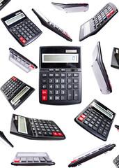 Калькуляторы - изолировано