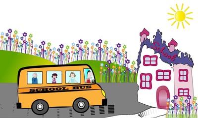 Transporte escolar 2.