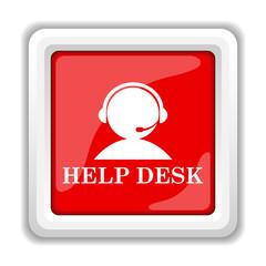 Helpdesk icon