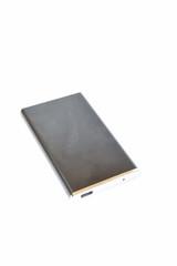 External Harddisk 3.0 Black