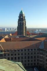 Dresden, Rathaus