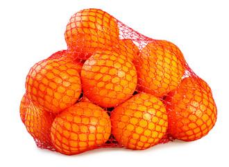 Mandarins in the grid
