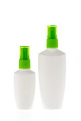 Blank bottle spray
