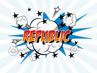 republic boom