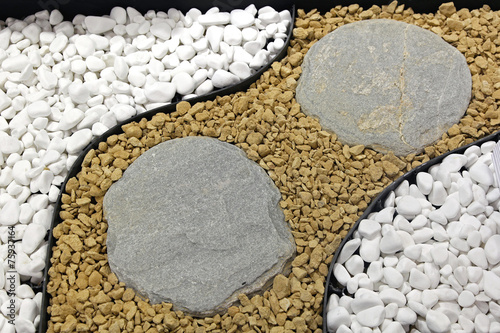 Decorative stones - 75937164