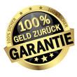 Button - 100% Geld Zurück Garantie - 75938149