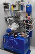 Leinwanddruck Bild - Hydraulic pump