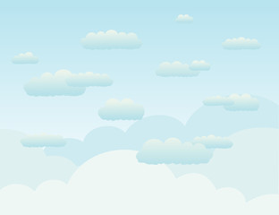 Background the sky2