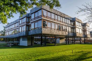 Bundesverfassungsgericht Deutschland, Karlsruhe