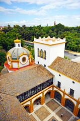 Pabellón de Argentina, Sevilla, España