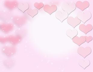 pretty soft hearts