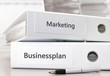 Businessplan und Marketing