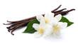 Jasmine with vanilla - 75941522