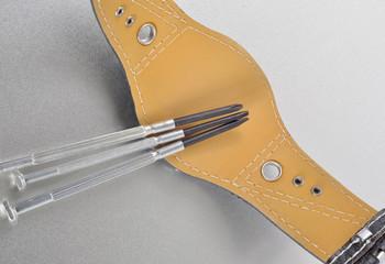 Отвертки для точной механики и часы