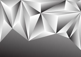 sfondo triangoli