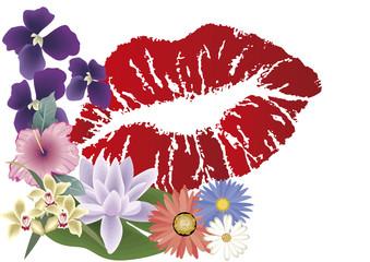 kiss kiss spring