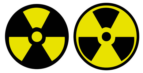 Nuclear signs