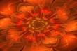 Blossom Fractal