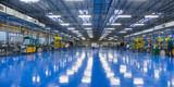 Stabilimento industriale, interno - 75949185