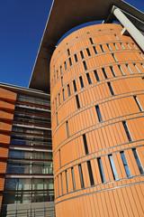 palais de justice de Toulouse