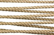 Rope as background